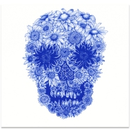 FlowerSkull